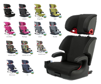 Booster Seat reviews - Pro Car Seat Safety