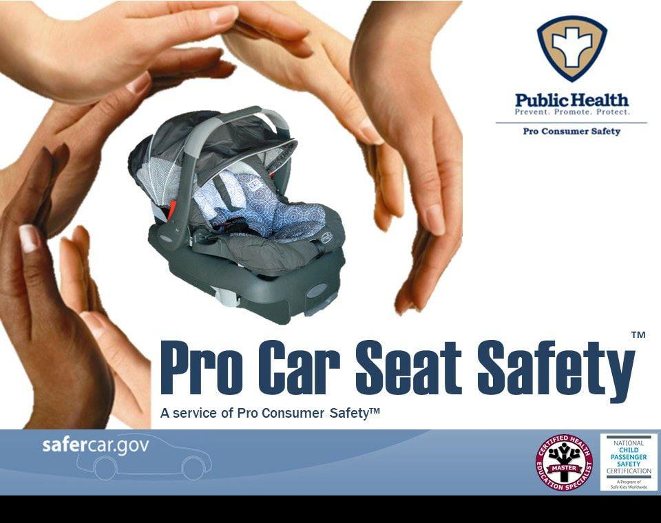 Safe Car Gov >> Pro Car Seat Safety Child Car Seat Mobile Installation Education
